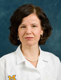 Dr. Elif Oral, MD