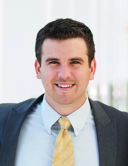 Matthew E. Spector, M.D.