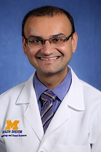 Dr. Tapan Patel
