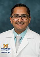 Vaiibhav Patel, MD