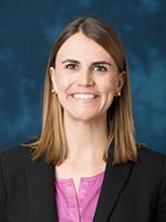 Dr. Marie Pfarr