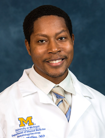 Dr. Tycel Phillips