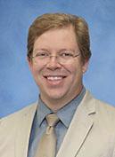 Blake Lancaster, Ph.D.