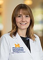 Sarah Gualano, MD
