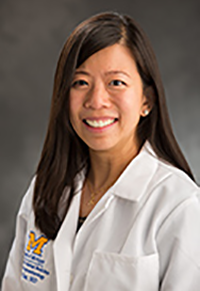 Joan Chen, MD