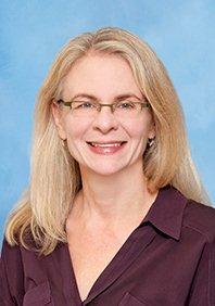 Lisa Prosser, Ph.D.