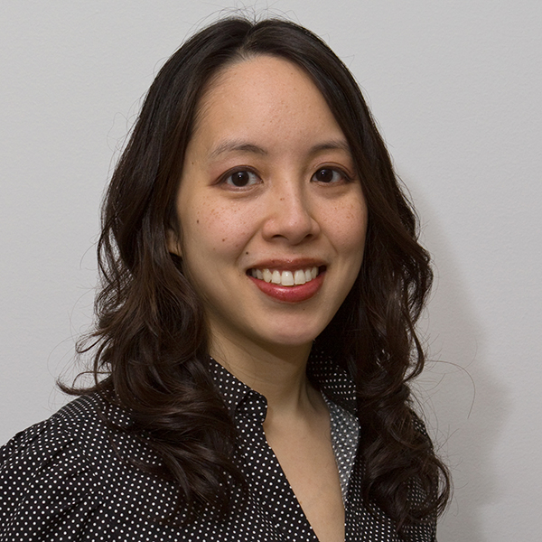 Carolyn Wang, MD