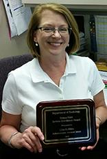 Eder Award - Robbins