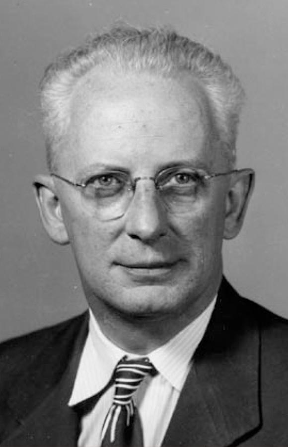 Fred Jenner Hodges
