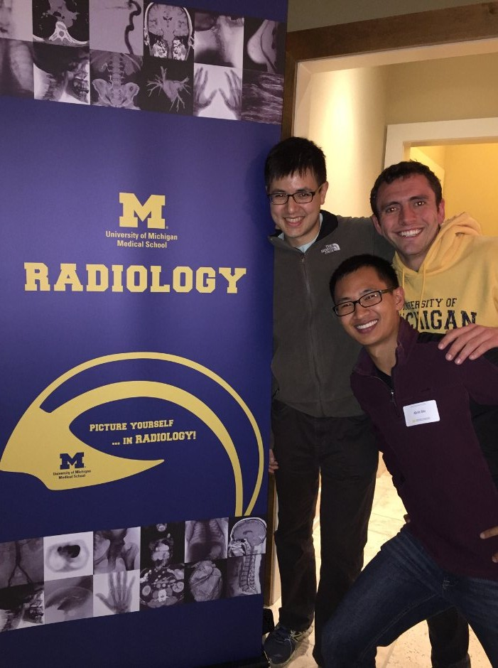 Michigan Radiology Interest Group