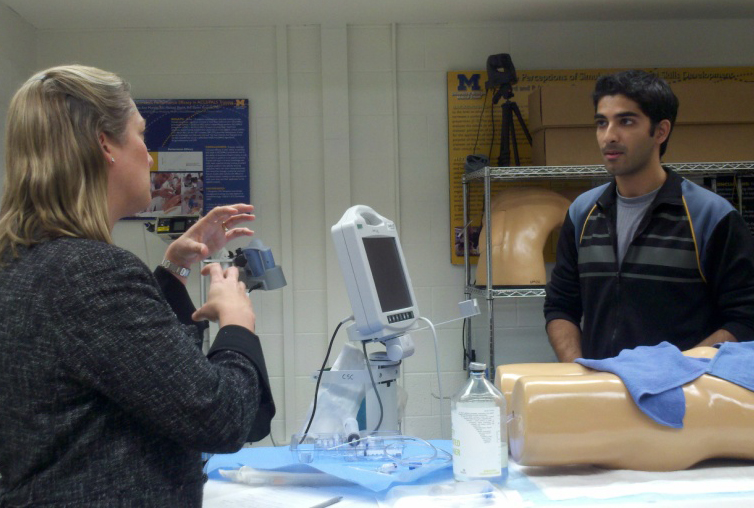 MRIG Ultrasound Boot Camp