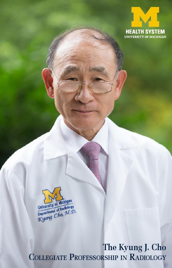 Dr. Cho Brochure
