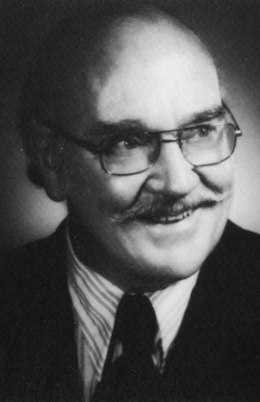 John F. Holt