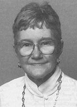 Helen Redman