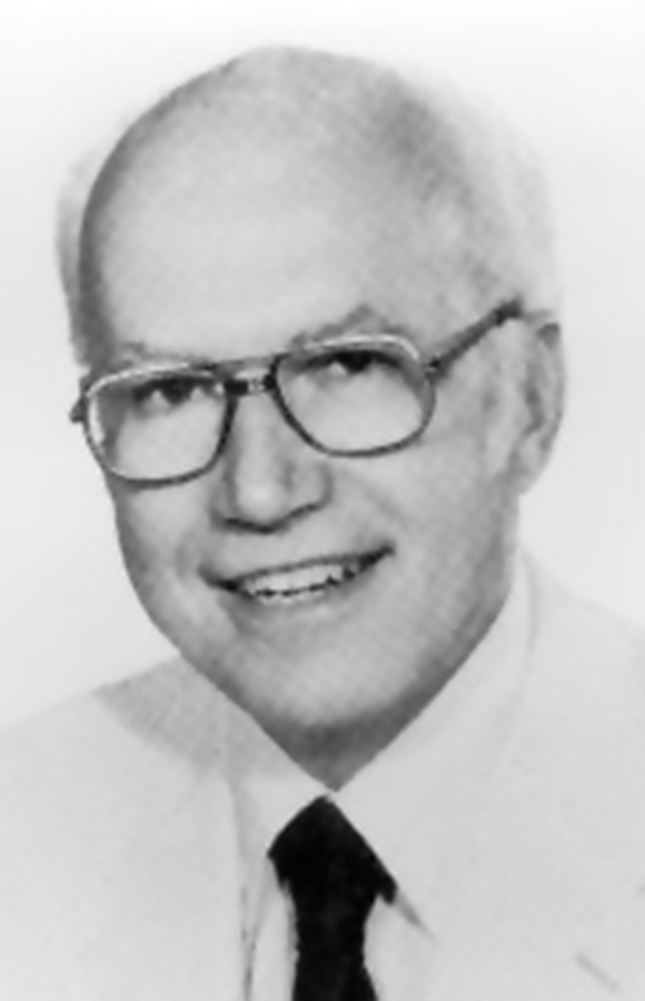 Walter M. Whitehouse