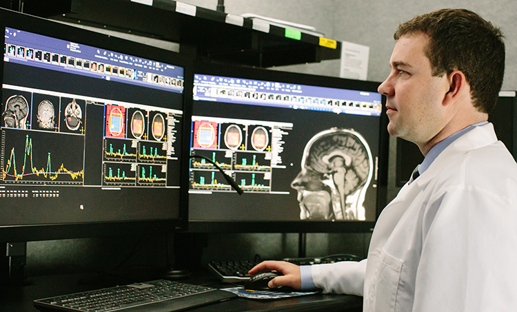 Research Neuroradiology