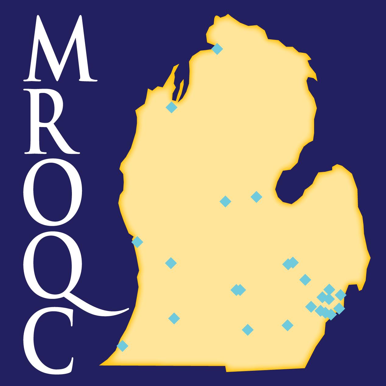 MROQC partners map
