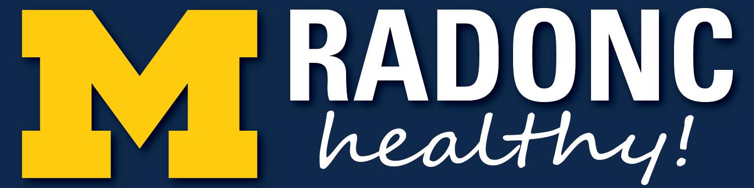 RadOnc Healthy