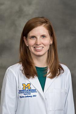 Current Fellows | Internal Medicine | Michigan Medicine