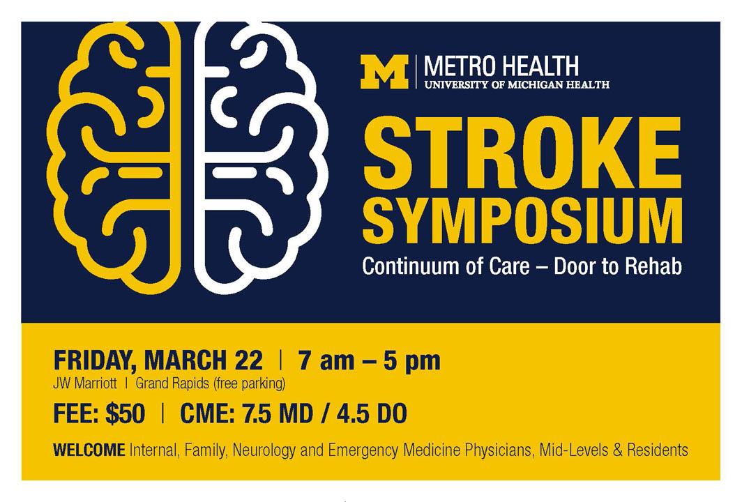 Stroke Conference