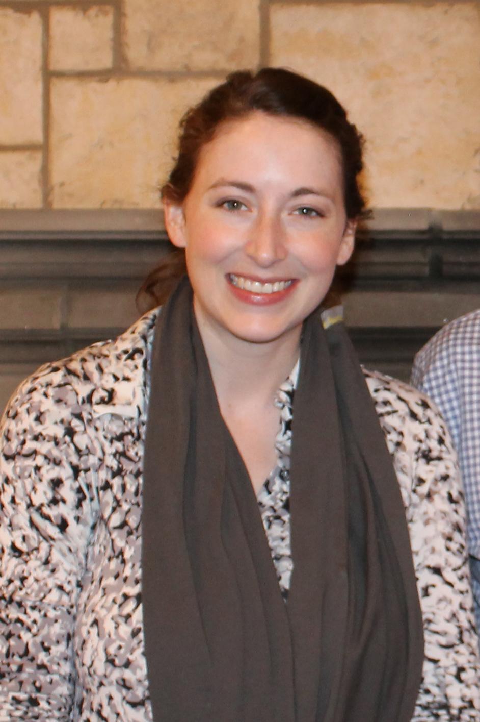 Sarah Pettibone