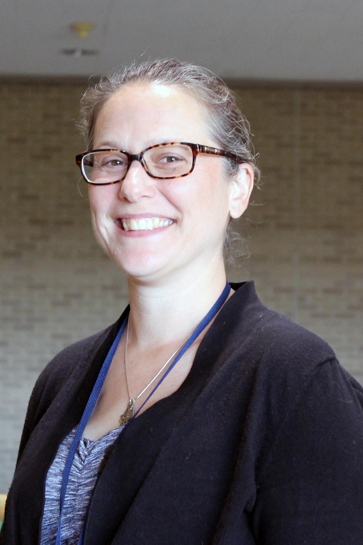 Jill R. Schneiderhan, M.D.