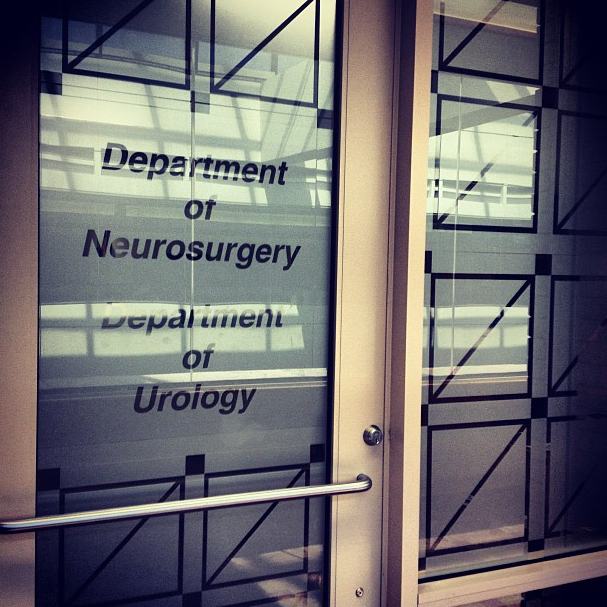 Dept of Neurosurgery