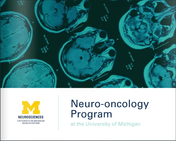 Neurosurgery Neuro-oncology Brochure