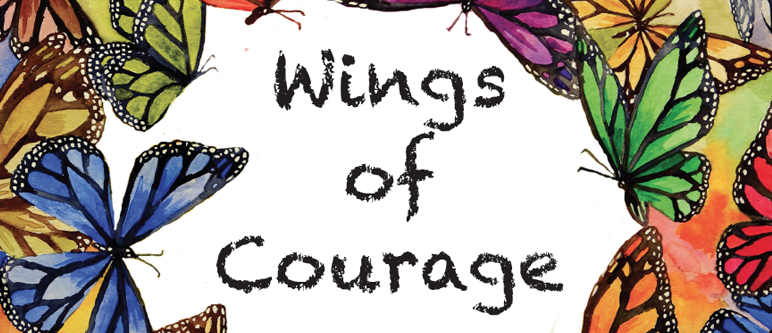 Wings of Courage Promo