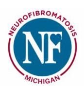 NF Michigan Logo