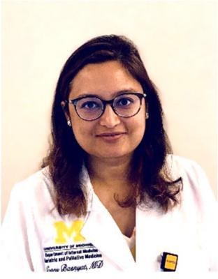 Soney Basnyat MD