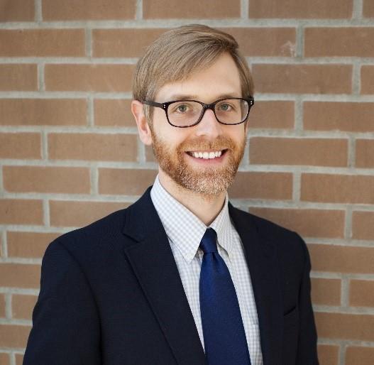 Dr. Stephen Lott