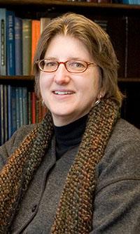 Alexandra Stern