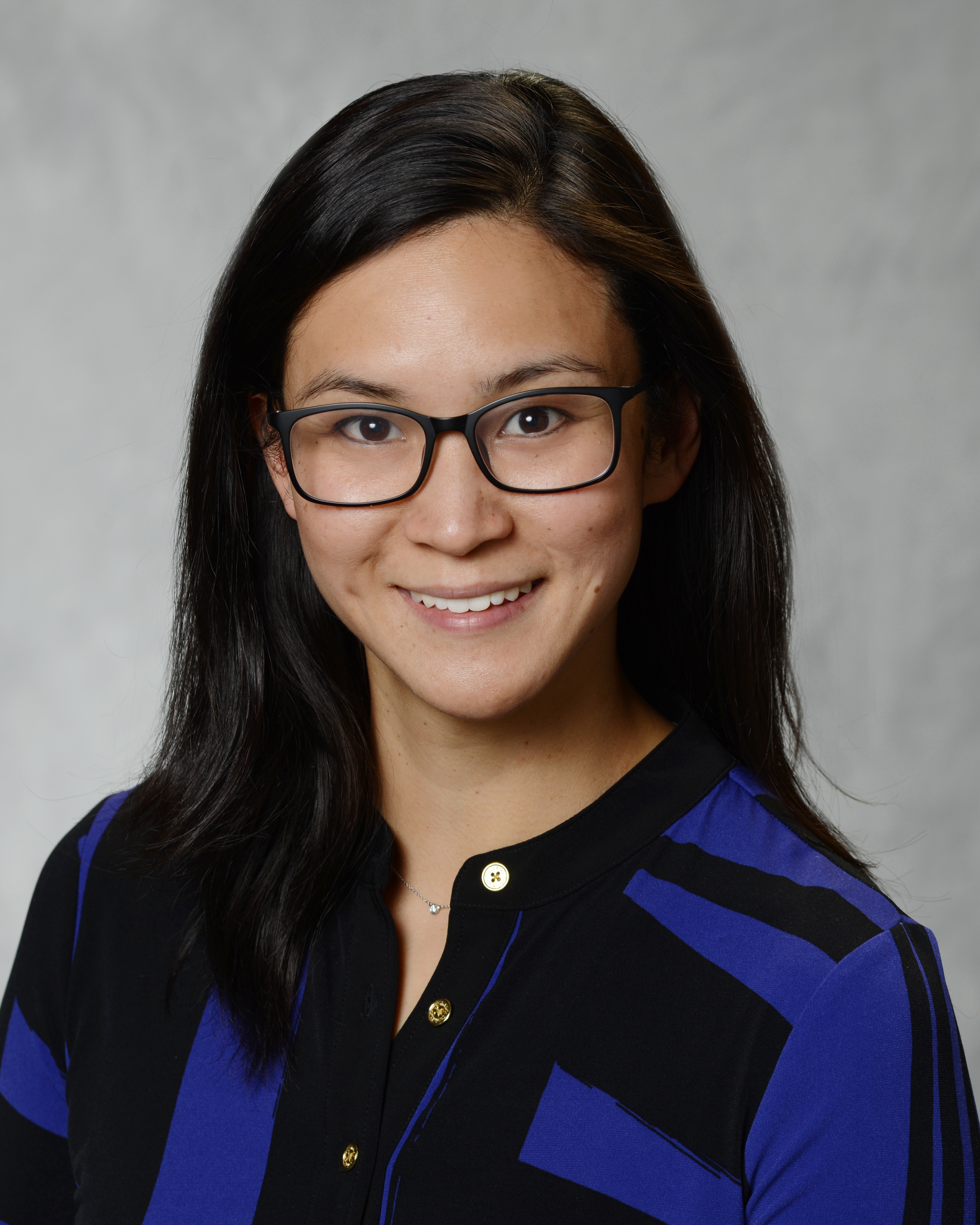 Tammy Chang, M.D., M.P.H., M.S., assistant professor