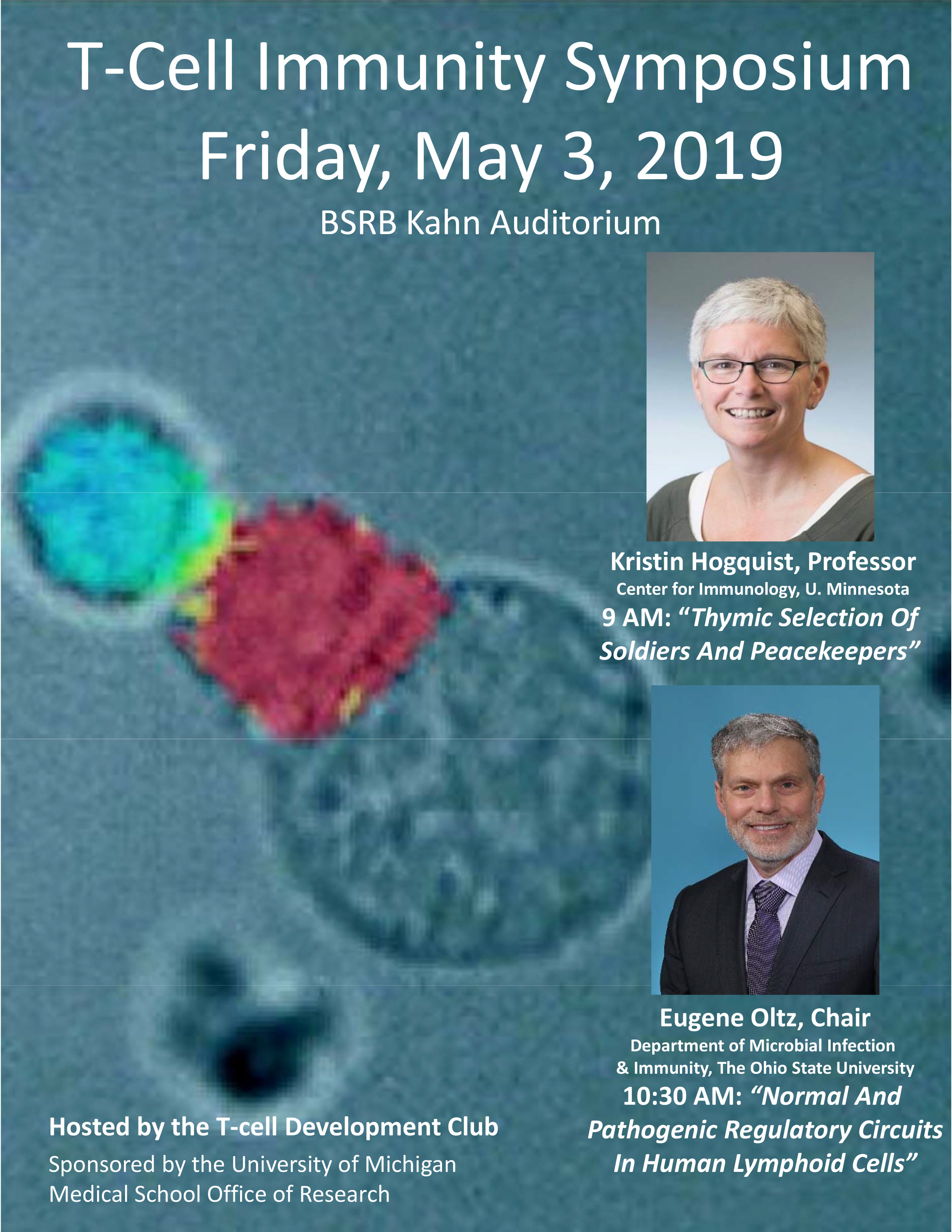 T-Cell Symposium