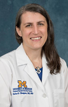 Andrea Thompson, MD, PhD