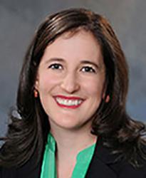 Molly Tokaz, MD