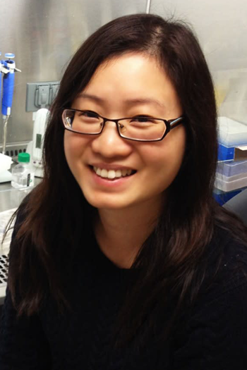 U-M Division of Rheumatology, Dr. Eliza Tsou