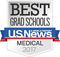 U.S. News & World Report Best Graduate Schools 2017