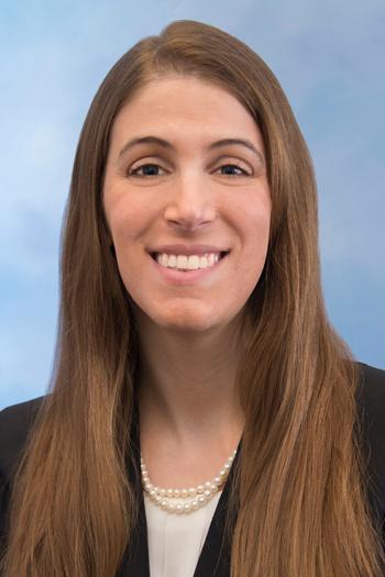 U-M Division of Rheumatology, Dr. Beth Wallace