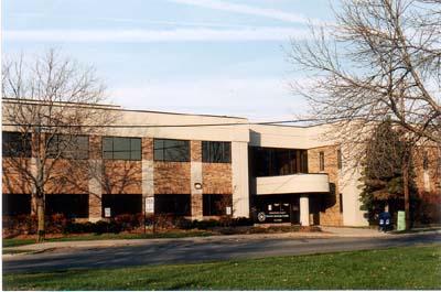Briarwood Health Center Building