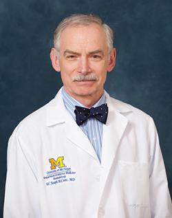 W. Joseph McCune, MD