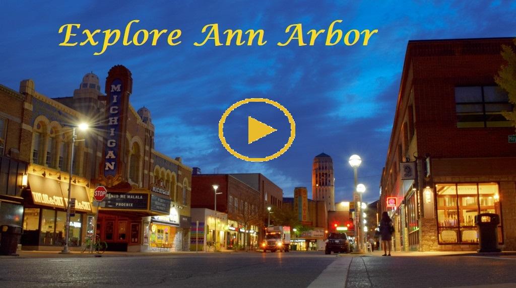 Explore Ann Arbor