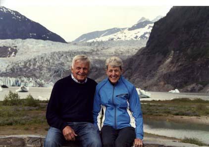 Jill and Thomas R. Berglund M.D.