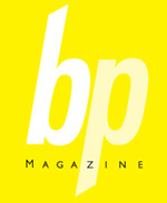 BP magazine logo