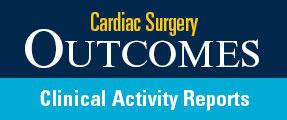 cardiac surgery outcomes