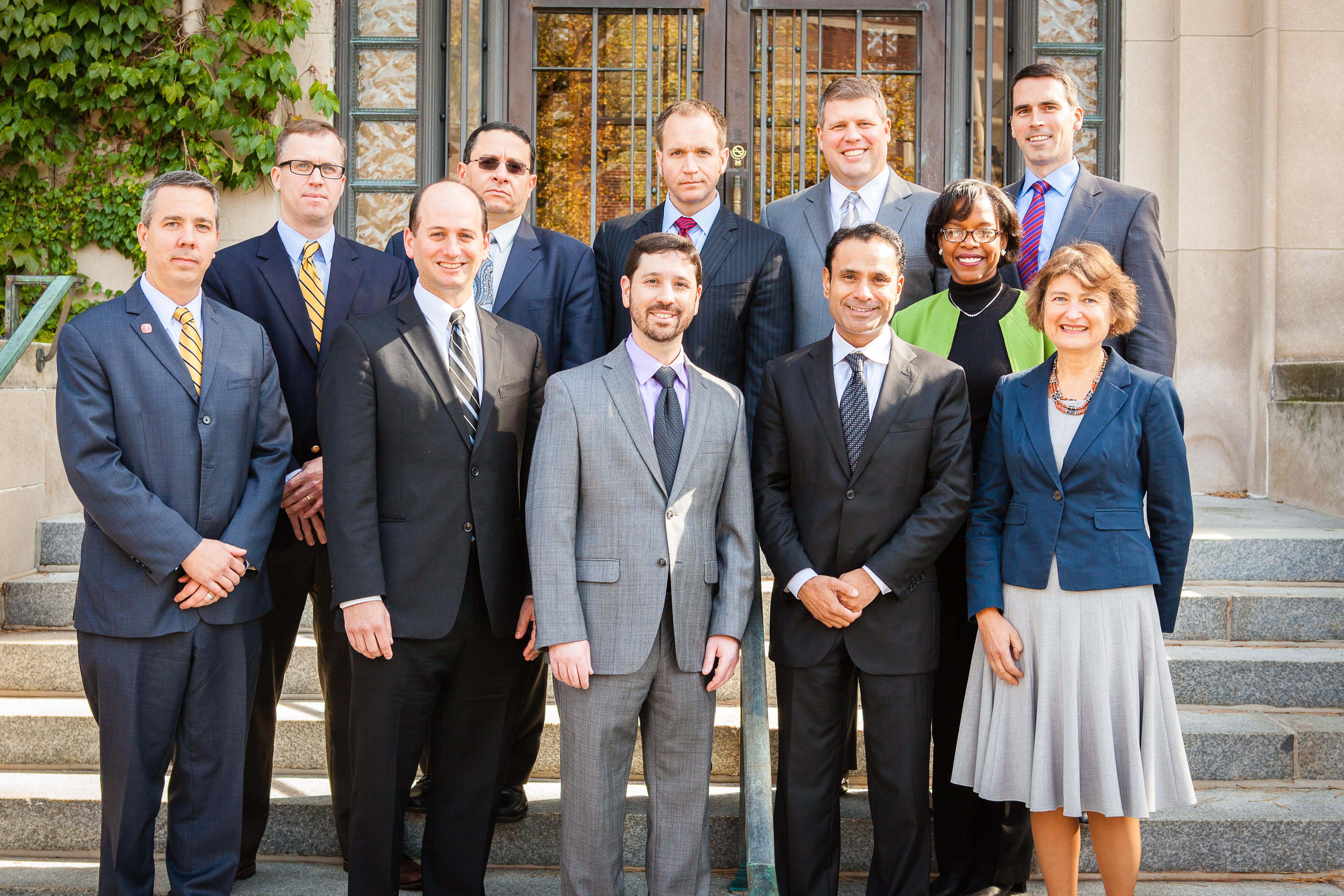 Urologic Oncology Fellowship Program Faculty | Urology | Michigan