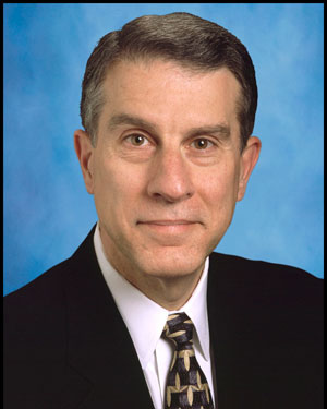 Dr Bove, Chair of Cardiac Surgery