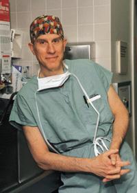 Dr. Edward Bove