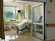 Cardiovascular Center Intensive Care Unit (CVICU)